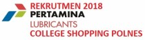 Rekrutmen College Shopping PT PERTAMINA LUBRICANTS
