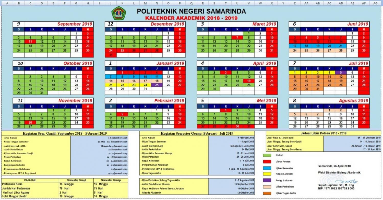 Kalender 2020 Kementerian Pendidikan Malaysia